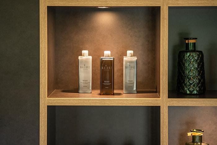 NATURE Shampoo · 16,80 €