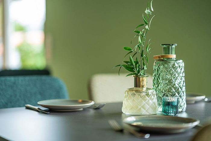 Vases NATURE (Bice, Herba & Lux) · 5-16€